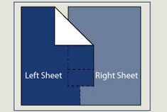 How our split sheets work